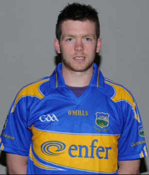 Paudie Maher - All-Star Tipperary Hurler